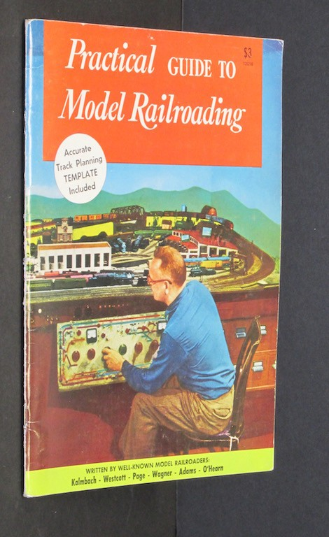 Image for Practical Guide to Model Railroading