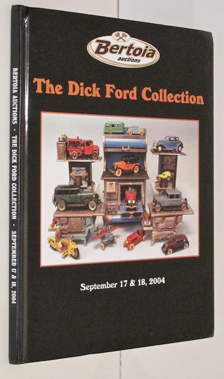 Image for The Dick Ford Collection