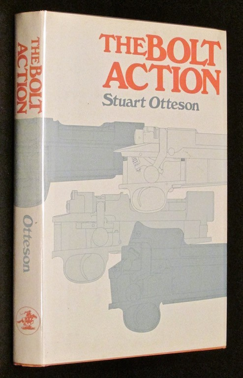 Image for The Bolt Action: A Design Analysis