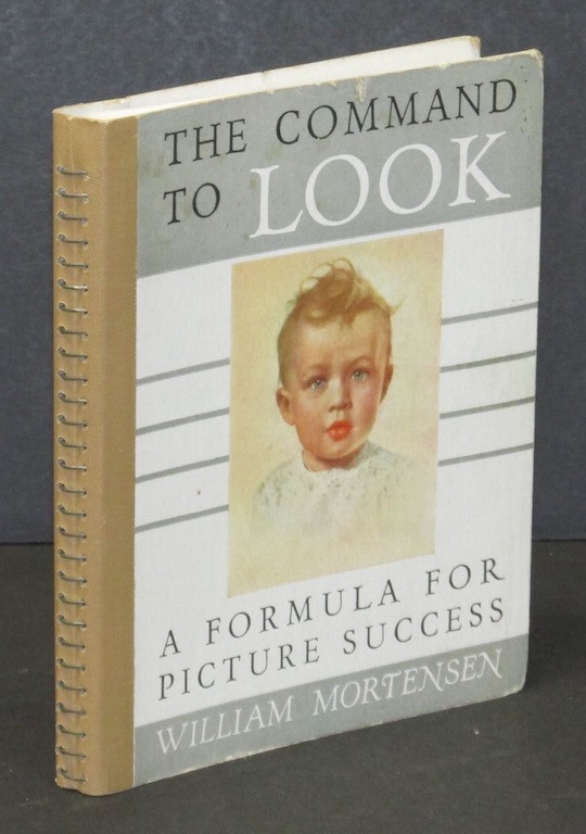 Image for The Command to Look A Formula for Picture Success