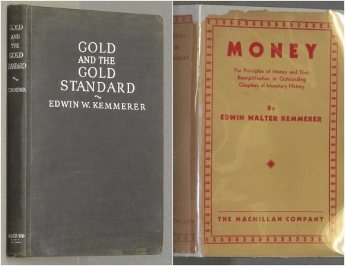 Image for GOLD AND THE GOLD STANDARD The Story of Gold Money Past, Present and Future