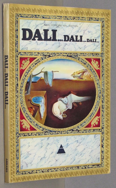 Image for New Concise NAL Edition Dali...Dali...Dali [Paperback] by Max Gerard; Dr. Pie...