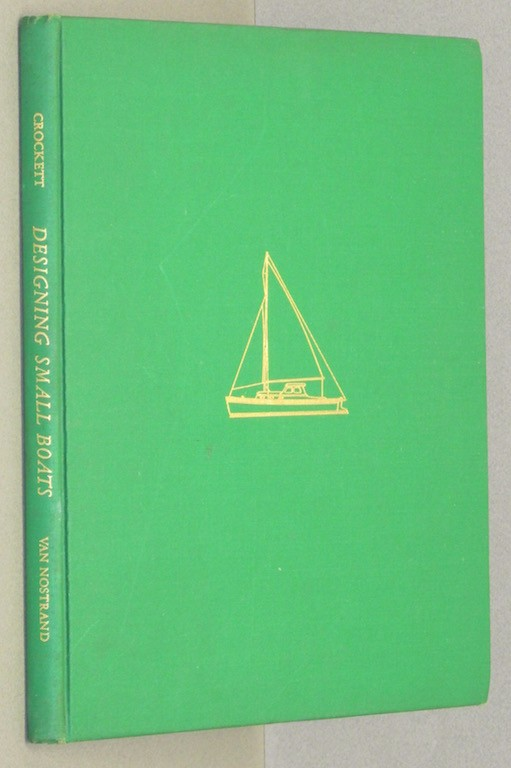Image for Designing small boats for fun & profit; (A Van Nostrand sporting book)