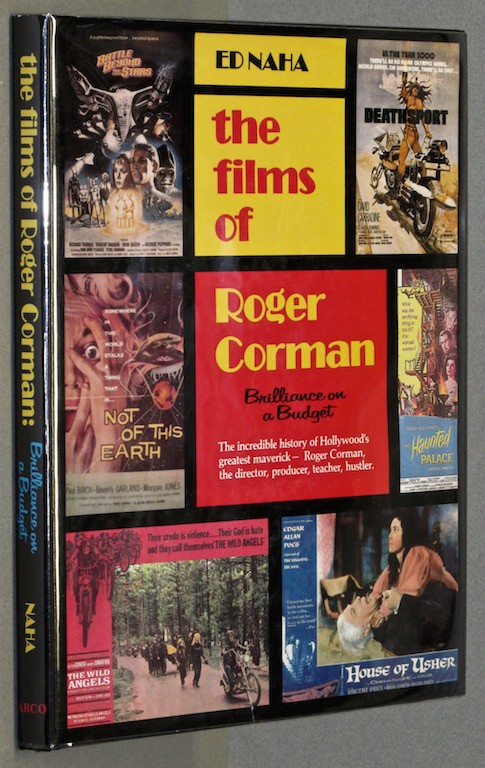 Image for The Films of Roger Corman: