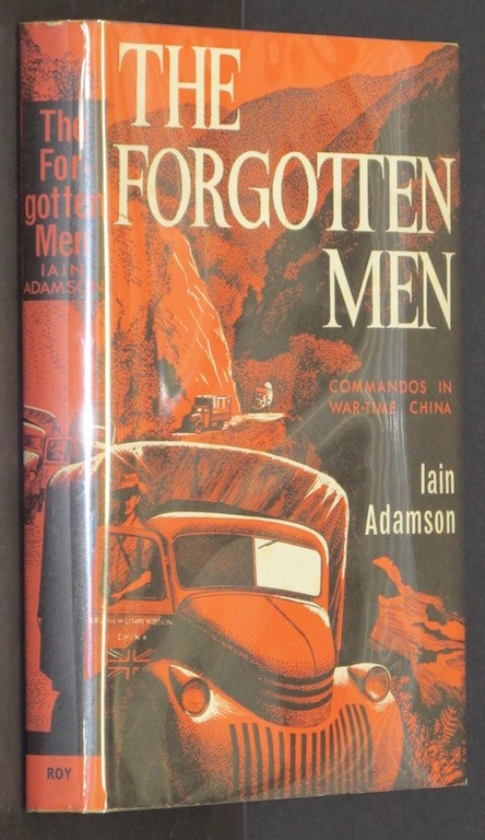 Image for The Forgotten Men
