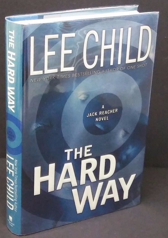 Image for The Hard Way (Jack Reacher, No. 10)
