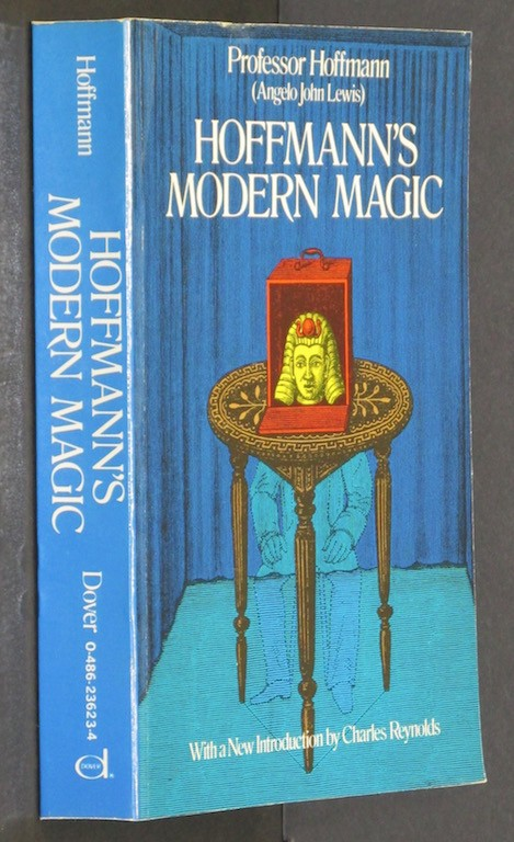 Image for Hoffmann's Modern Magic by Professor Hoffmann (Angelo John Lewis)