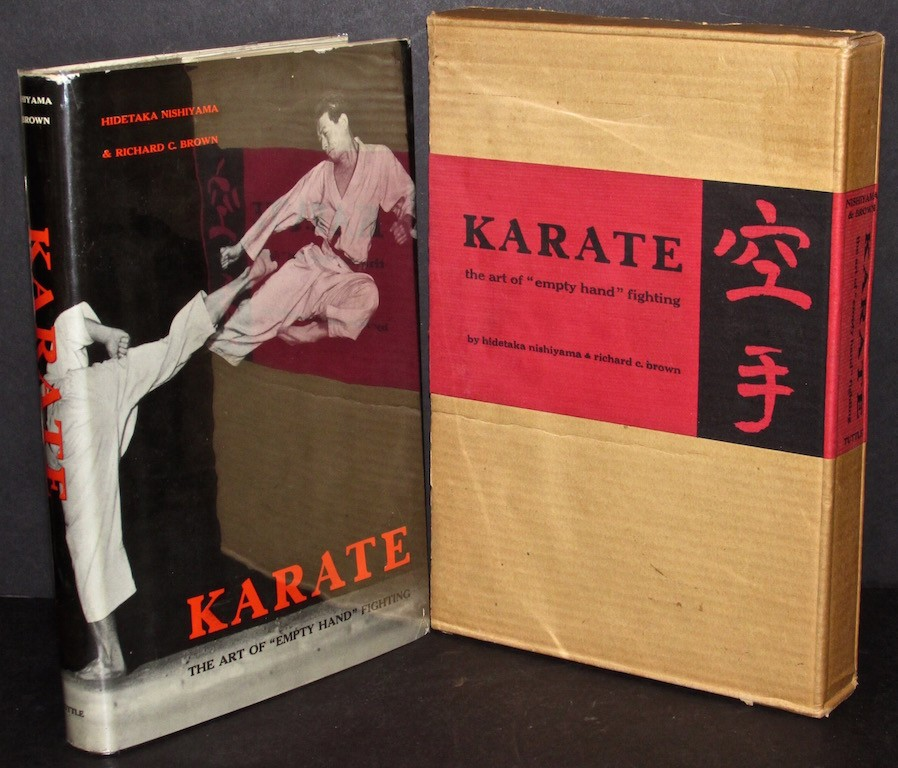 Image for Karate The Art Of 'Empty Hand' Fighting