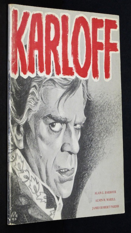 Image for Karloff [Paperback] by Barbour, Alan G et al
