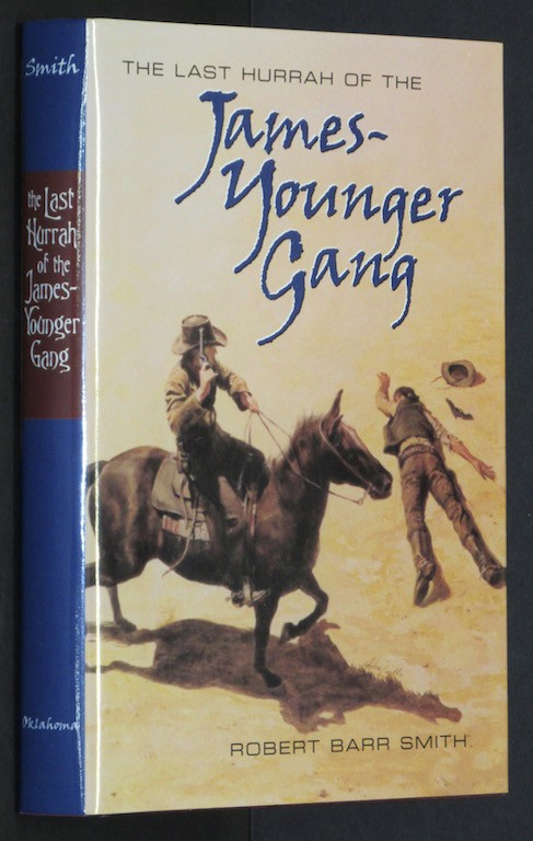 Image for Last Hurrah of the James-Younger Gang