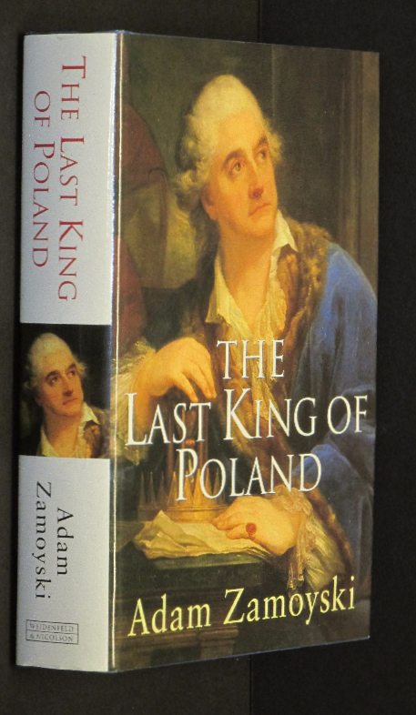 Image for Last King of Poland