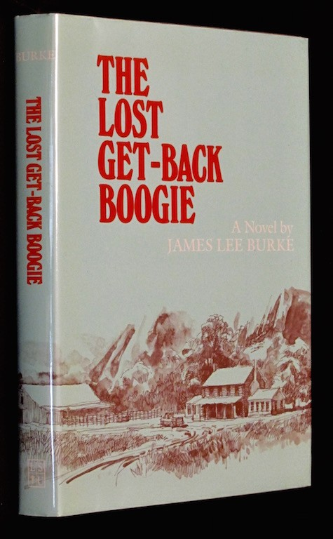 Image for The Lost Get-Back Boogie