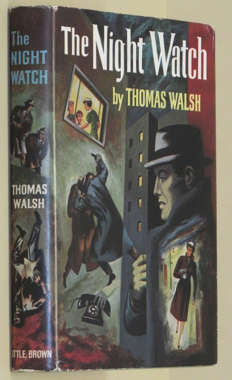 Image for The Night Watch, Stated First Edition - Not a Book Club
