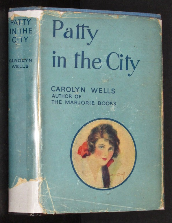 Image for Patty in the City
