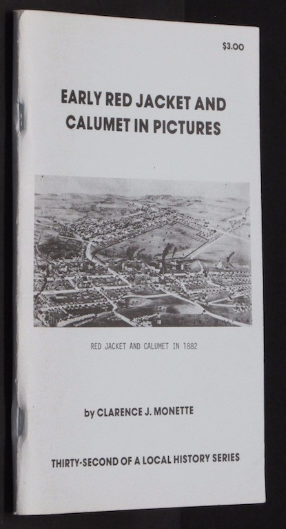 Image for Early Red Jacket and Calumet in pictures (Local history series)