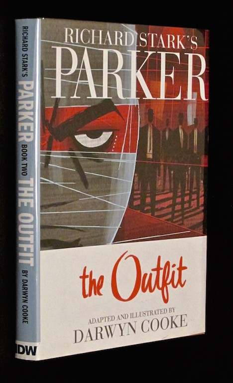 Image for Richard Stark's Parker, Vol. 2: The Outfit