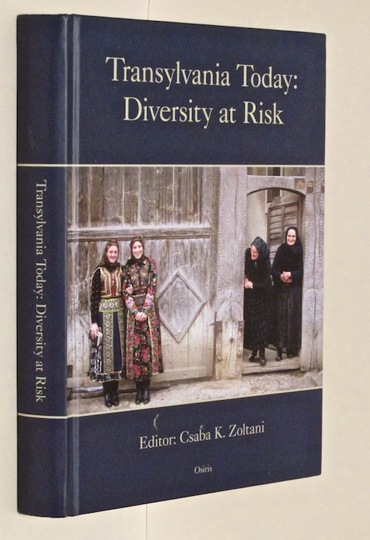 Image for Transylvania Today: Diversity at Risk