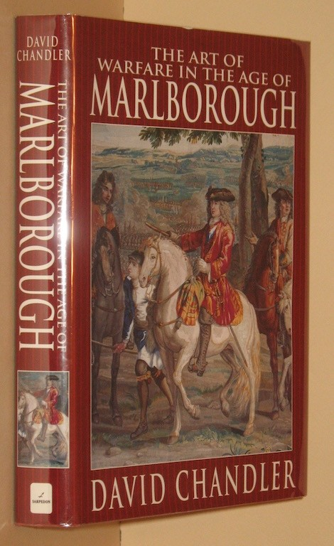 Image for The Art of Warfare in the Age of Marlborough (Revised Edition)