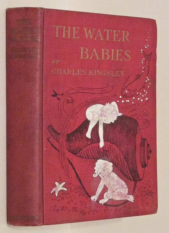 Image for The Water Babies,